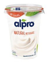 Alpro No Sugars Hapate...