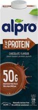 Alpro Protein Suklaanmakuinen Soijajuoma 1L