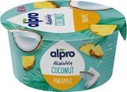 Alpro Absolutely Kookos-Ananas 120G