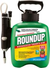 Roundup Quick 2,5l rikkakasvien torjunta-aine