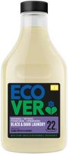 Ecover Musta & Tummapesu Lime & Lootus 1L