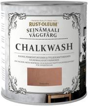 Rust-Oleum Chalkwash 1L Seinämaali Vesiohenteinen Oranssi