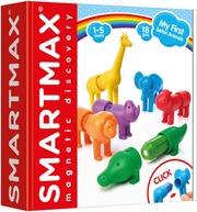 Smartmax Safari Animals Rakennussarja