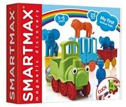 Smartmax My First Animal Train
