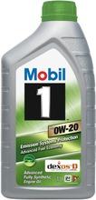 Mobil 1 1L Moottoriöljy Esp X2 0W-20