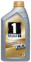 Mobil 1 1L Moottoriölj...