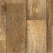 Vinyylimatto Tarkett Iconik T-Extra Flanders - Dark Brown, Leveys 3 M