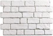 Brick Branco Verhoilukivi 33X47 Cm 1,1M2