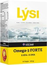 Lysi Omega-3 Forte Kal...