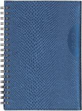 Kalenteri Python Sininen