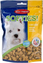 Best Friend Softies Kanaherkku 150g