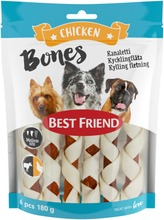 Best Friend Bones Kana...