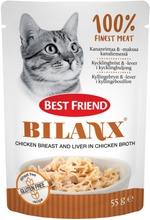 Best Friend Bilanx Kan...