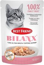 Best Friend Bilanx Ton...