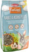Best Friend Festival Balance Rabbit&Rodent Pellets 1Kg