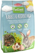 Best Friend Festival Balance Rabbit&Rodent Mix 2Kg
