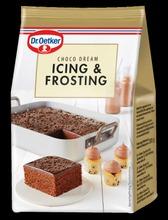 Dr. Oetker Icing & Frosting Choco Dreams 190G