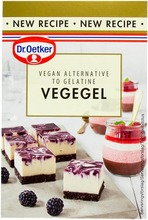 Dr. Oetker Vegegel 16 G