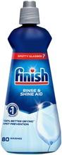 Finish Shine&Dry Huuhtelukirkaste
