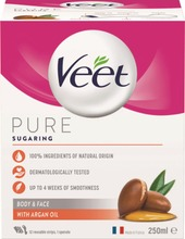Veet 250Ml Essential Kuumavaha
