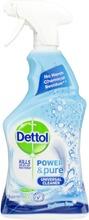 750ml puhdistus-spray