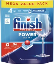 Finish All-In-One Max ...