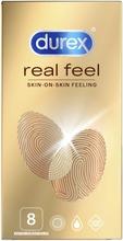 Durex 8Kpl Realfeel Lateksiton Kondomi