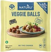 Naturli Veggie Balls S...