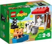 Lego Duplo 10870 Maati...
