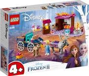 41166 Frozen Ii Elsan ...