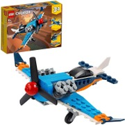 31099 Potkurikone Lego