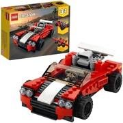 31100 Urheiluauto Lego