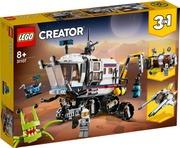 31107 Avaruusmönkijätutkija Lego