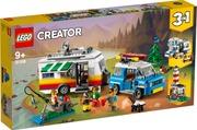 31108 Karavaanariperheloma Lego