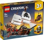 31109 Merirosvolaiva Lego