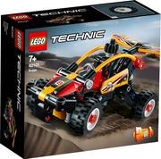 42101 Rantakirppu Lego