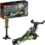 42103 Dragsteri Lego