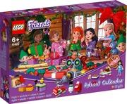 41420 Lego® Friends Joulukalenteri Lego