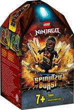 70685 Spinjitzu-Räjäytin - Cole Lego