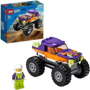60251 Monsteriauto Lego