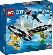 60260 Lentokilpailu Lego