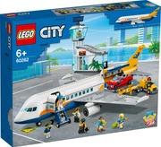 60262 Matkustajalentokone Lego