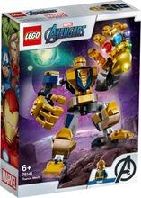 76141 Thanos-Robotti Lego