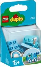 10918 Hinausauto Lego