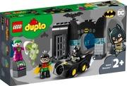 10919 Lepakkoluola Lego