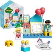 10925 Leikkihuone Lego