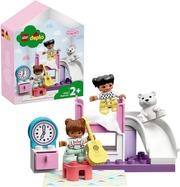 10926 Makuuhuone Lego