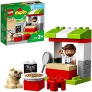 10927 Pizzakoju Lego