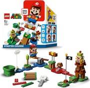 71360 Seikkailut Mario...