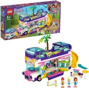 41395 Ystävyysbussi Lego